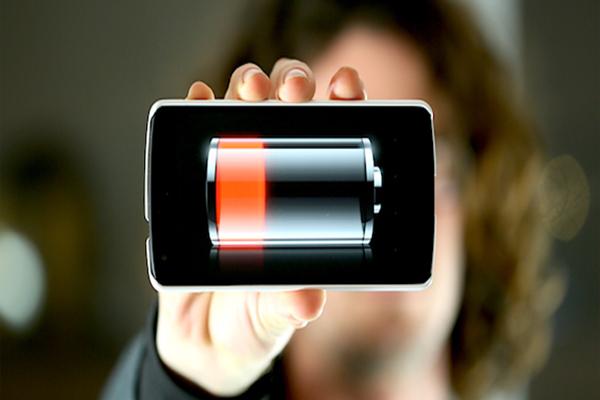 Telefon batarya boşalması, bataryanın hızlı boşalması, cep telefonu şarjı