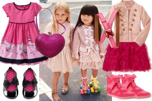 Çocuklara Kıyafet Alırken Dikkat Edilmesi Gerekenler?