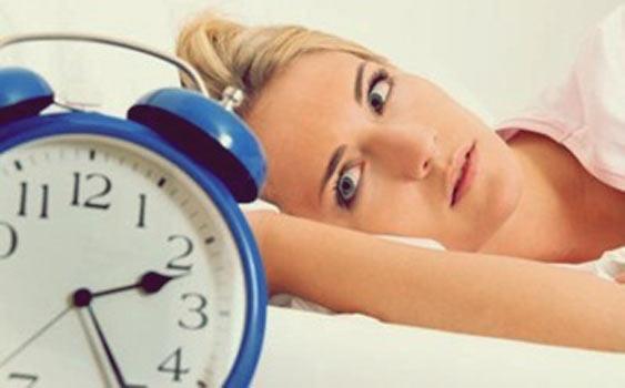 Uyku Düzeni Çok Önemli