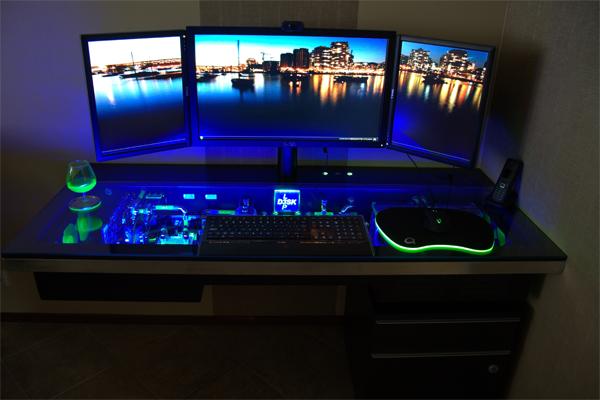 Su Soğutmalı Bilgisayar, bilgisayar, bilgisayar soğutması