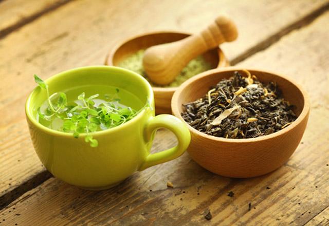 Doğal Çaylar ile Zayıflama