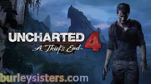 Uncharted 4: Bir Hırsızın Sonu İnceleme