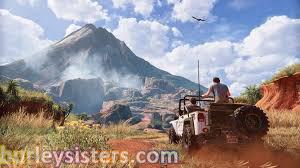 Uncharted serisi, Bir Hırsızın Sonu oyunu, Uncharted- Bir Hırsızın Sonu