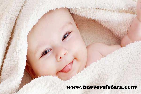 Yeni Doğan Bebek İçin Gerekli Malzemeler