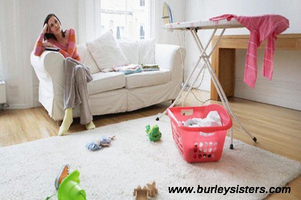 Ev Temizliğinde Pratik Bilgiler