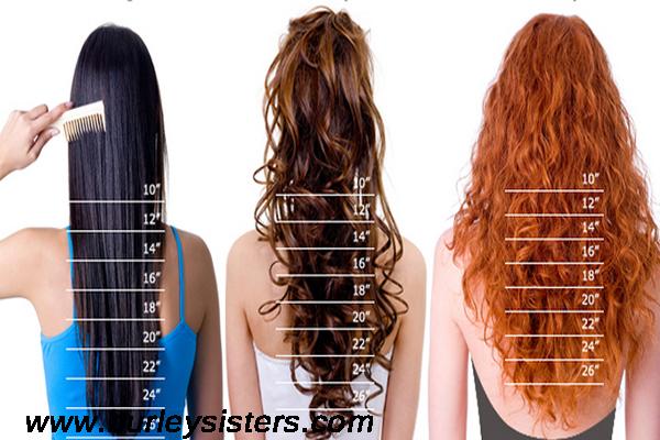 saçı hızlı uzatma, saç uzamasını hızlandırma, saçı hızlı uzatma yöntemleri