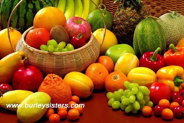 Kanser ve Grip İçin Üçlü Meyve(Portakal – Limon – Mandalina)