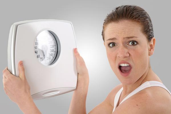 Kilo alamama nedenleri, kilo alamama sebepleri, neden birisi kilo alamaz
