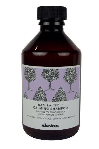 Davines calming hassas baş derisi yatıştırıcı şampuan