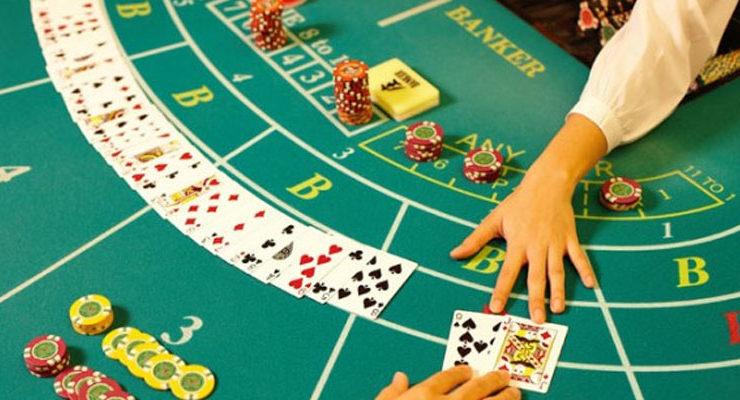 Bedava Casino Oyunları