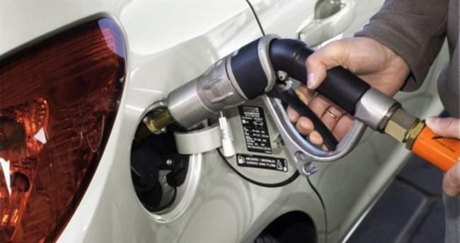 Güncel LPG Pompa Fiyatları
