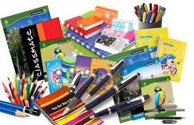 Ucuz İlkokul Kırtasiye Ürünleri