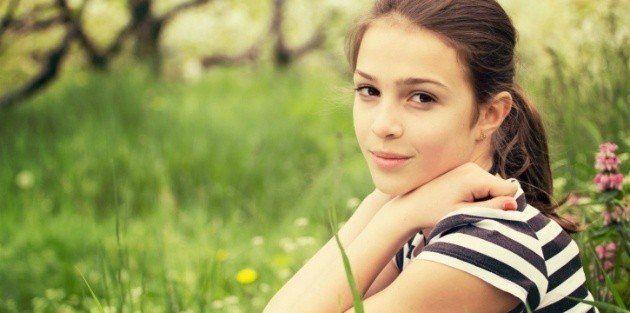 Ergenlik Döneminde Kız Çocuklarındaki Değişimler ve Sağlığa Etkisi