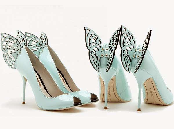 Şık Tasarımlı Ayakkabı Modelleri