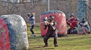 Paintball Stratejileri Hakkında Bilinmesi Gerekenler