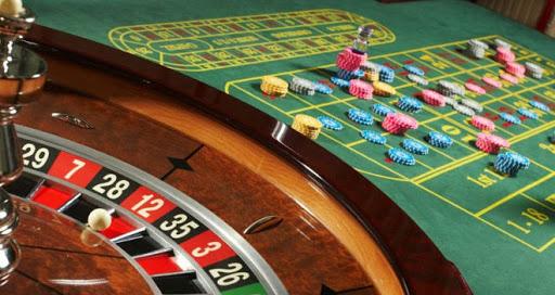 Casino Sitelerinden Para Çekme