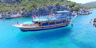 Bir tekne turunda olması gerekenler nelerdir?
