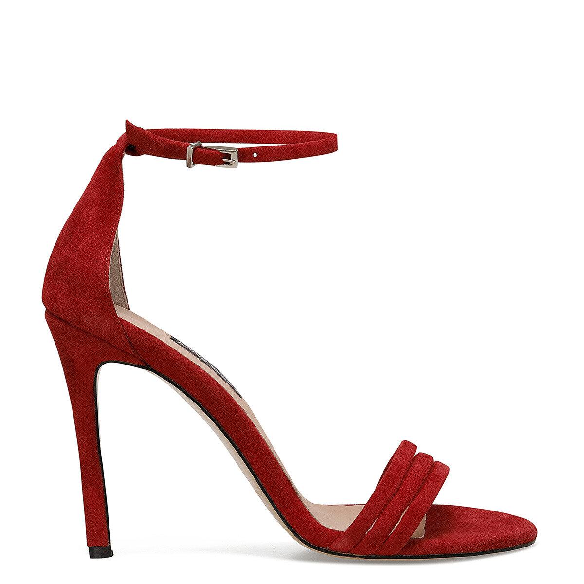 Topuklu Ayakkabılarınızı İyi Seçin!