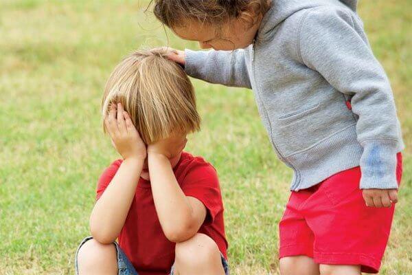 Çocuklarda Empati Nasıl Geliştirilir?