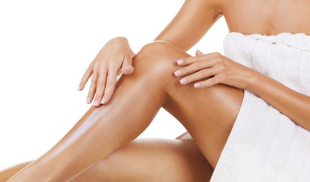 evde bacak bakımı, bacak bakımı yapma, bacak bakımı nasıl yapılır
