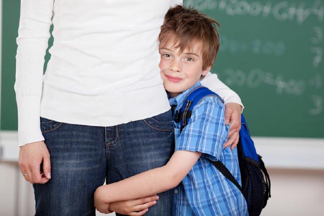 Okul korkusunu hafife almayın!