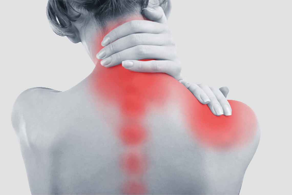 Fibromiyalji Hakkında Bilinmesi Gerekenler