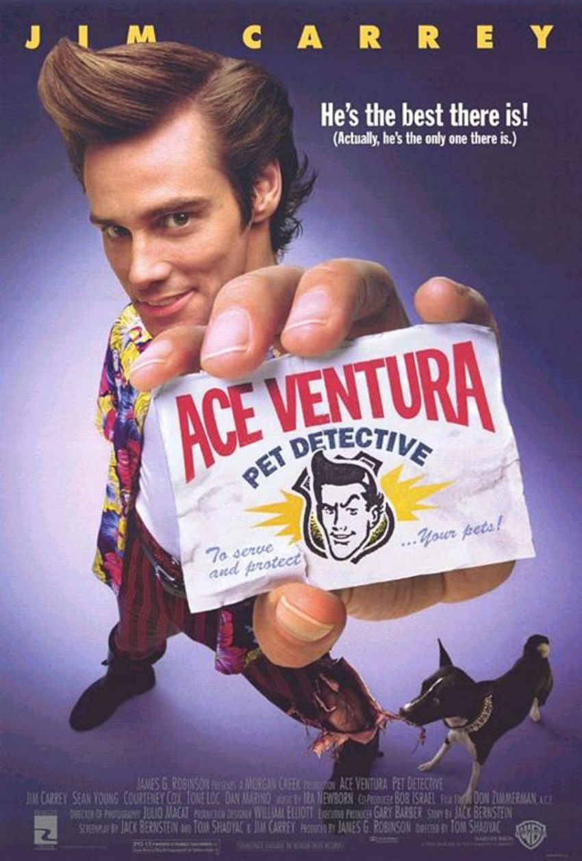 En İyi Jim Carrey Filmleri